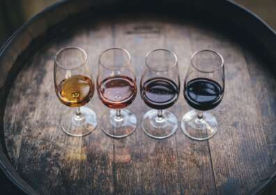 5 Great Wineries You Can Visit in the US