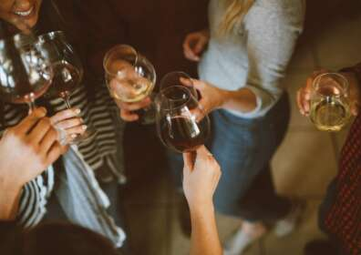 Top 5 Wines in the World