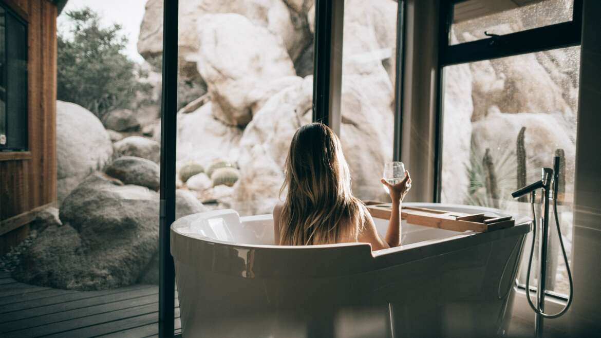 5 Fun-Filled Self-Care Activities Made Better With Wine
