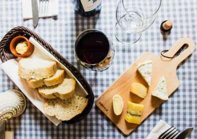 Wine 101: How To Drink the Wine and the Best Food to Pair It With