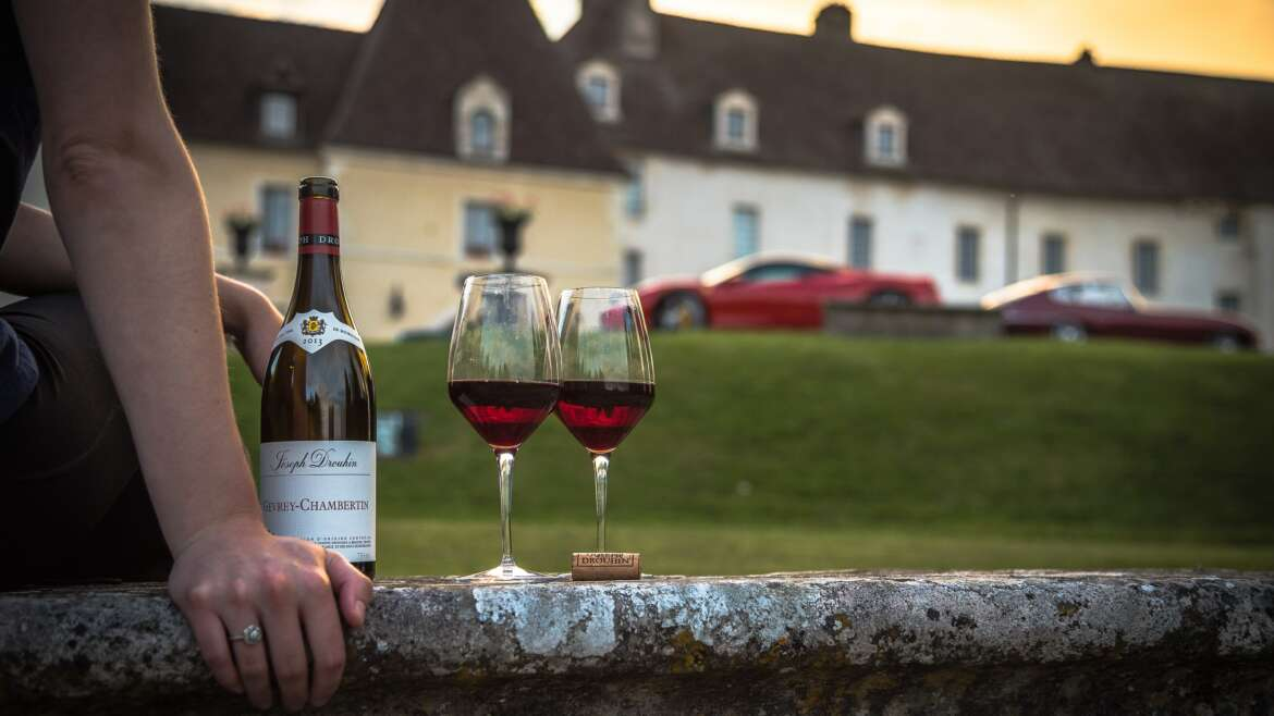 5 Famous French Wines to Try Out