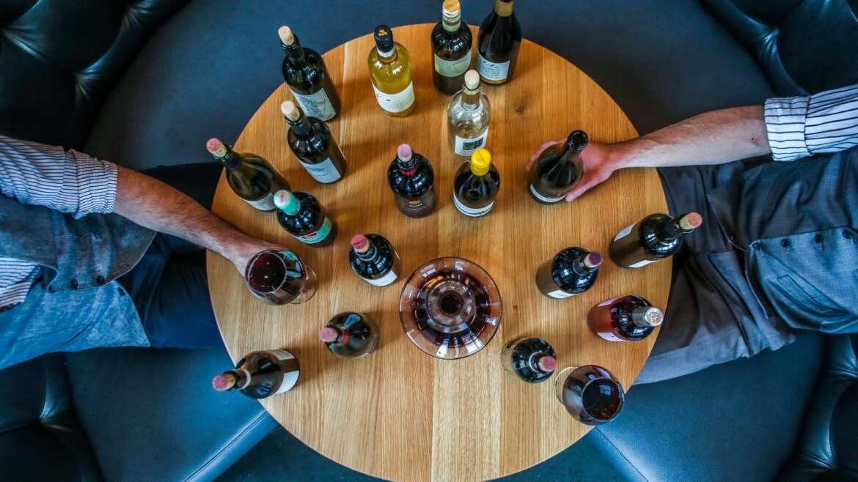 Wine 101: Red Wine Vs. White Wine