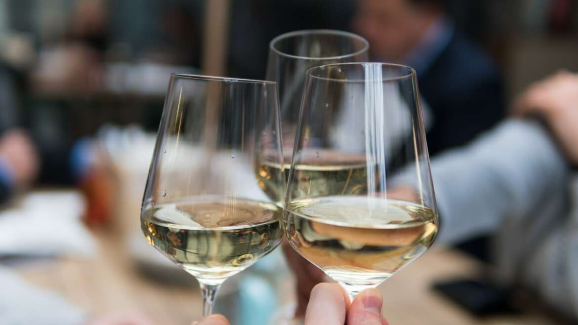 Top 5 White Wines in the World