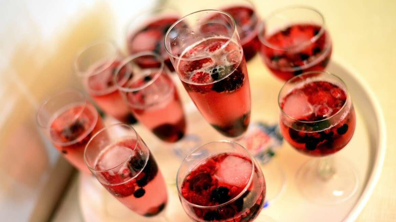 Interesting ways to use wine
